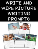 Writing Prompts {50 Picture Prompts}