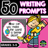 50 Writing Topics for Daily 5 *Common Core Aligned*