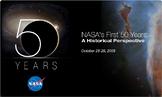 50 Years of NASA -  do not purchase - NASA site down