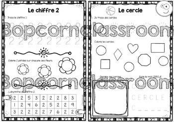 50 activités pour l´été - Maternelle