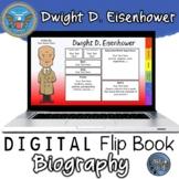 Dwight D. Eisenhower Digital Biography Template