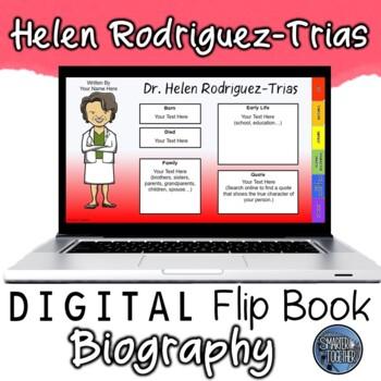 Helen Rodriguez-Trias Digital Biography Template