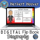 Herbert Hoover Digital Biography Template