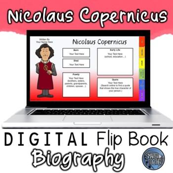 Nicolaus Copernicus Digital Biography Template