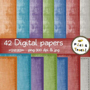 42 Digital papers