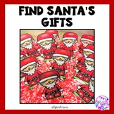Christmas Articulation and Language Activity