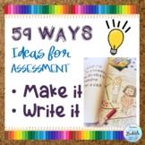 50 ways to show they know