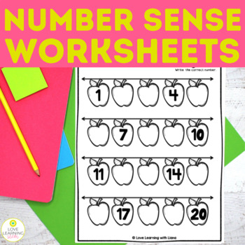 Early Finishers Math Addition Number Sense Centers