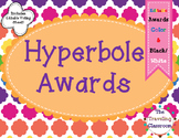 End of Year Awards - Hyperbole