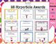 End of Year Awards - Hyperbole