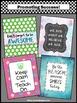 Keep Calm and Teach On, Owl Themed Classroom Decor BUNDLE, Owl Posters