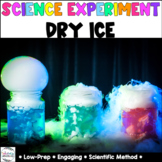 Dry Ice Experiment Pack