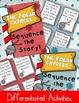 Polar Express MEGA BUNDLE Celebration! Reading & Writing Christmas FUN