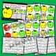 Apples Write the Room (Missing Numbers 0-10) (Set 2)