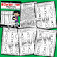 Bowling Pins Sequencing 0-20 and Number Words (zero-ten)