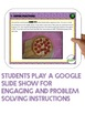 Google Ready Add Subtract Fractions Common Denominator Self Paced Tour Book
