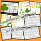 Shamrocks Write the Room (Counting Sets 1-20)