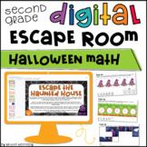 Halloween Digital Escape Room