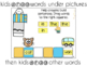 Google Classroom™ Activities for ELA   Phonics Sentence Fluency