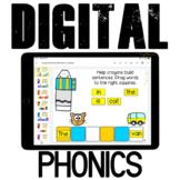 Google Classroom Activities Phonics Games