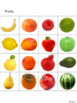 Fruit Sorting by Color