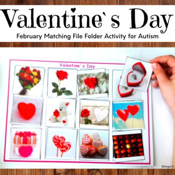 Valentine`s Day Activity