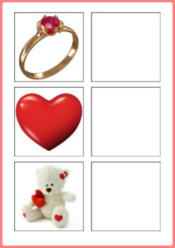 Valentine`s Day Activity