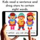 Emergent Reader Winter for Google Classroom