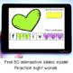 Valentine's Day Activities Kindergarten for Google Classroom