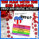 50% off | 9/11 Patriot Day Digital Distance Learning Activity