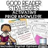 Activating Prior Knowledge Activities