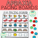 Apraxia Pacing Boards