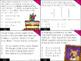 Area & Perimeter Formulas - 4.5C Math TEKS Resource Bundle