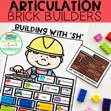 Articulation Brick Builders