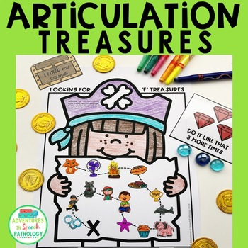 Articulation Treasures