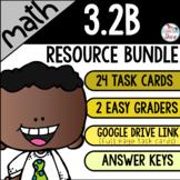 Base Ten Place Value - 3.2B Math TEKS Resource Bundle