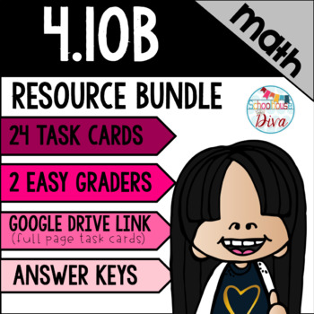 Calculate Profit - 4.10B Math TEKS Resource Bundle