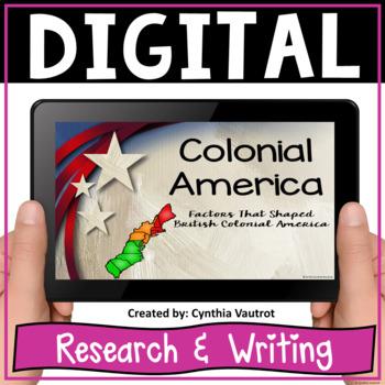 Colonial America Bundled