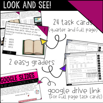 Comparing Numbers to 100,000 - 3.2D Math TEKS Resource Bundle