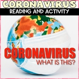 Coronavirus COVID-19 Distance Learning Activity