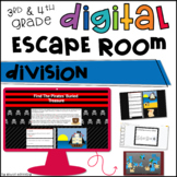 Division Digital Escape Room | Pirate Themed
