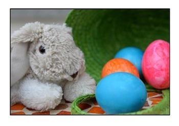 Easter Puzzles and Posters