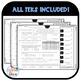 4th Grade Math TEKS Assessments - Easy Graders