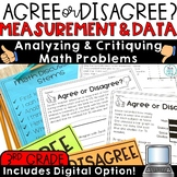 Measurement and Data Problem Solving with Digital