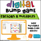 Factors & Multiples Digital Bump Game