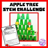 Fall STEM Activity: Apple Tree Challenge