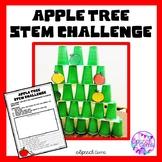 Fall STEM Activity: Apple Tree Challenge