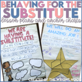 Substitute Teacher Classroom Management and Preparation