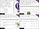 Fractions and Decimals on a Number Line - 4.3G Math TEKS Resource Bundle