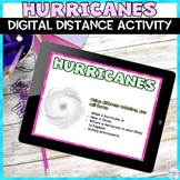 Hurricane Internet Digital Distance Learning Activity